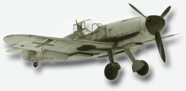Bf.109F2