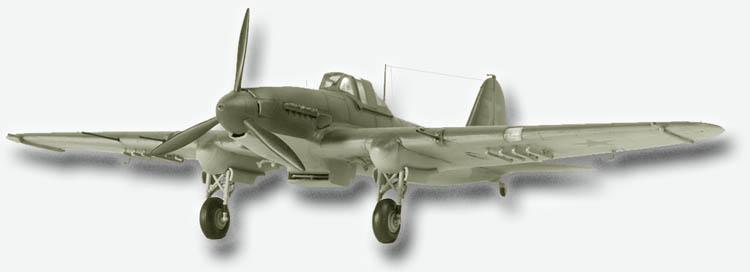 ил 2 1941 года штурмовик советская авиация в вов